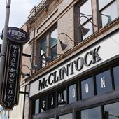 McClintock Saloon