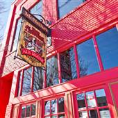 McNellie's: The Abner Ale House